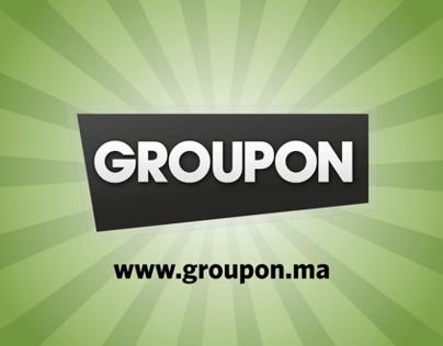Signature vidéo - Groupon Maroc