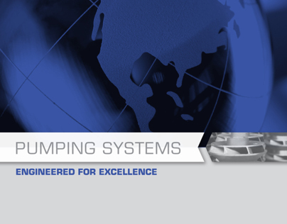 Gicon Pumps & Equipment Engineered Products Catalog
