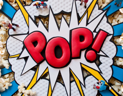 Pop! – Book Cover