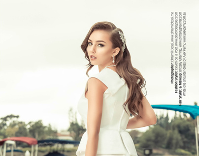 The Stylist Handbook - Lexi Ainsworth
