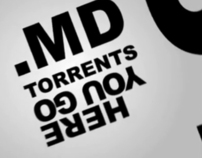 Kinetic Typography BitTorrent Moldova