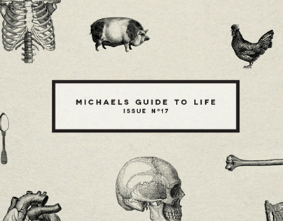 Michaels Guide To Life