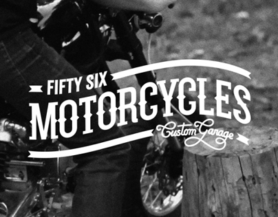 56 MOTORCYCLES