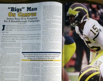 Wolverine Magazine