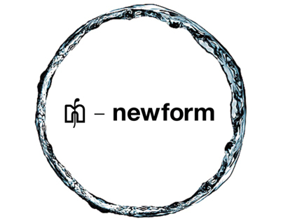 NEWFORM Lab - The magnificence of Water