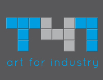 T41 Art for industry.