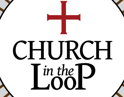 Church in the Loop Logo