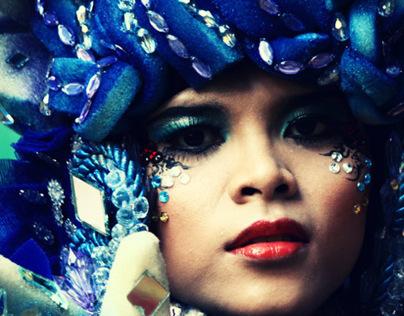 Jember Costume Carnival