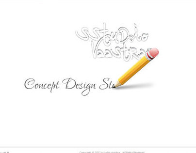 Webdesign- Sstudiovaastra Fashion Designs