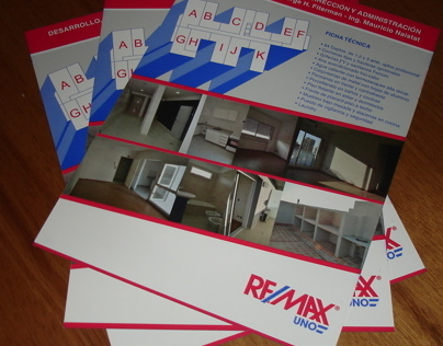 Remax | Flyer design