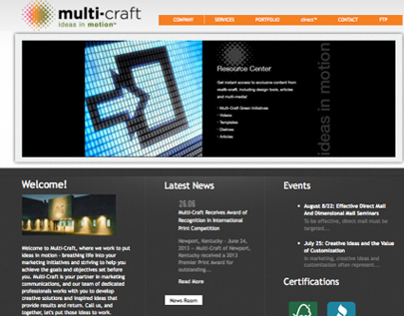 Multi-Craft