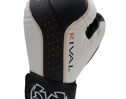Rival RB10 Intelli-Shock Bag glove