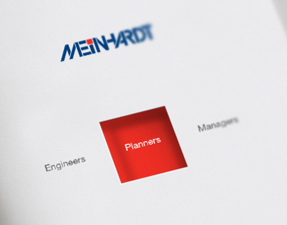 Meinhardt Singapore - Corporate Brochure