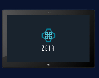 Zeta Space windows 8 apps