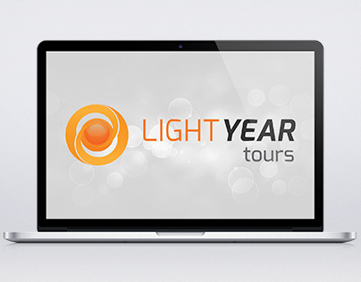 Lightyear Tours - Website