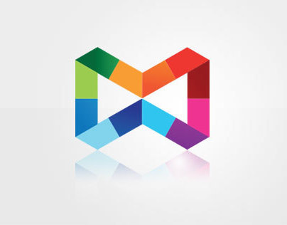 Spectrum Media - Logo Design