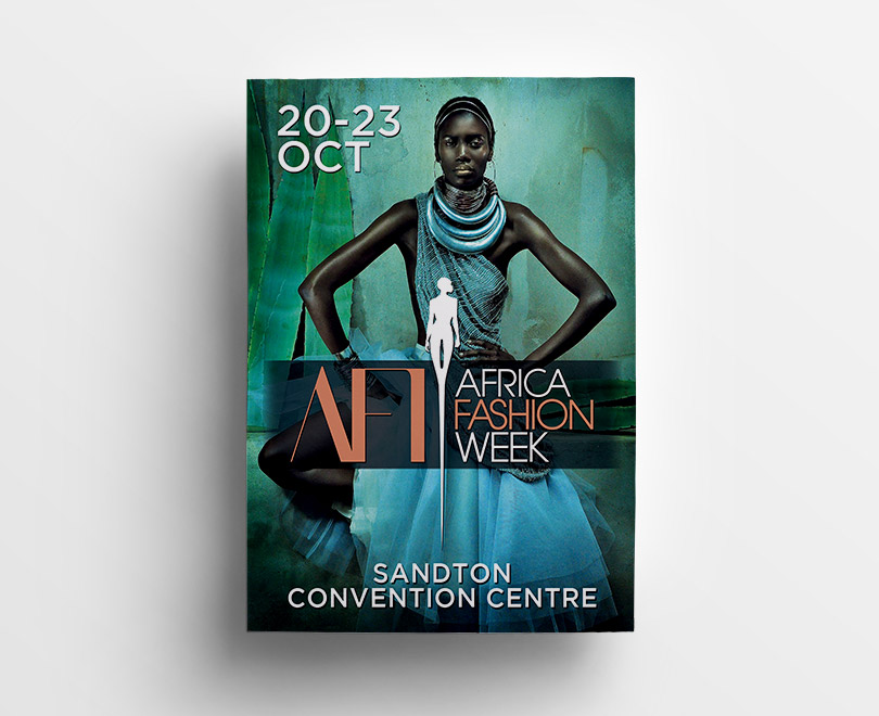 Africa Fashion Week