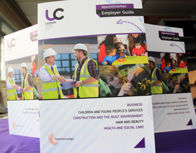 Apprenticeships   Employer Guide
