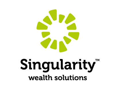 Singularity wealth solutions logo - 2013