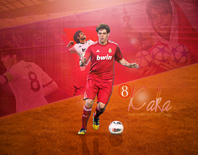 Kaka New Design