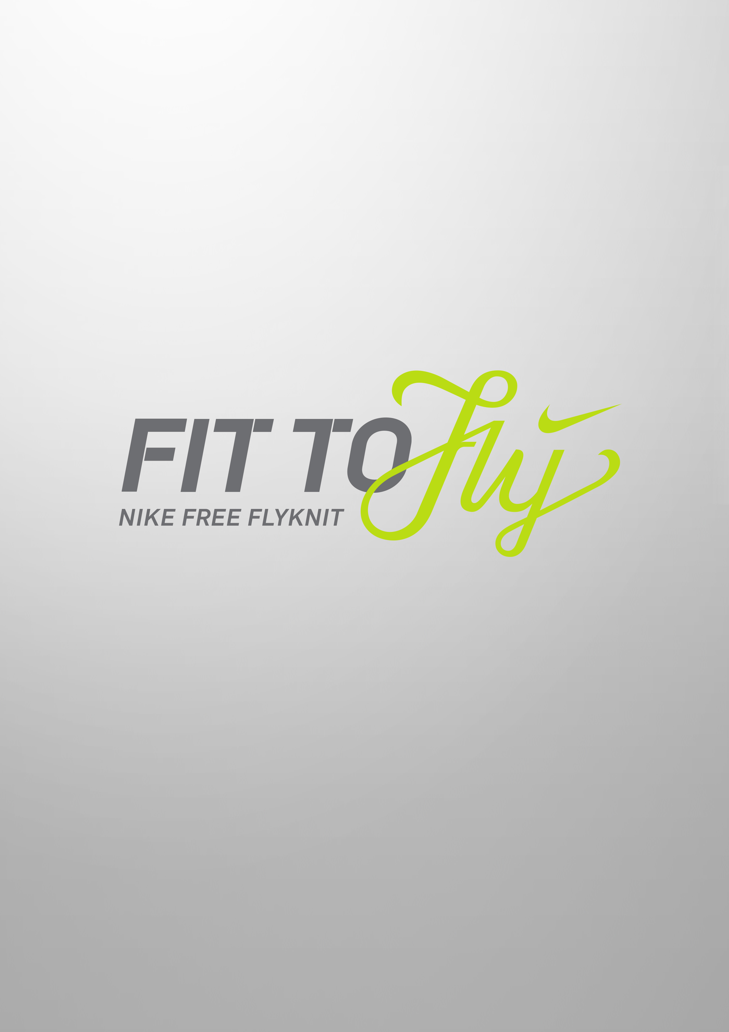 NIKE_Fit To fly