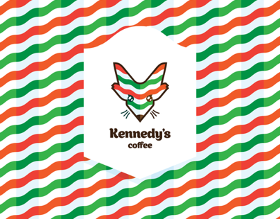 Kennedys coffee