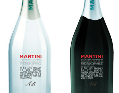 Martini Art Club