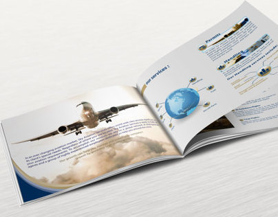 Sky Aviation Corporate Manual