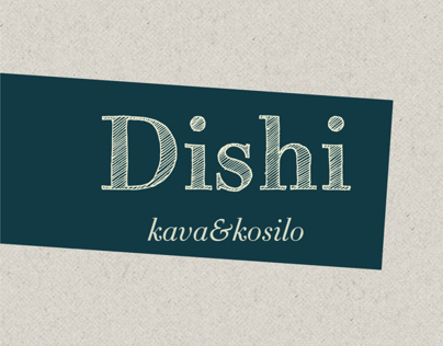 DISHI COFFE&LUNCH