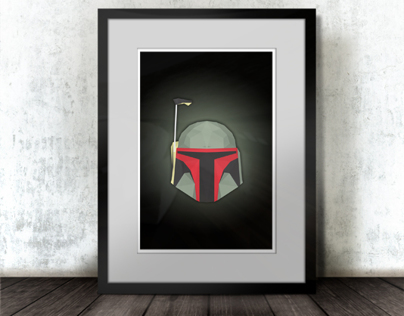 Star Wars - Poster Collection