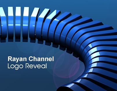 Rayan Channel Logo Reveal