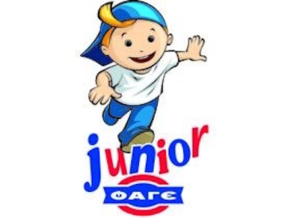 Junior by FAGE.