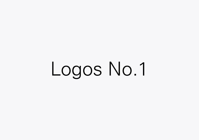 Logos Nº 1