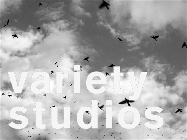 Variety Studios 10 minute blitz