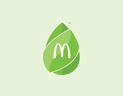 McDonalds Sustainable Team