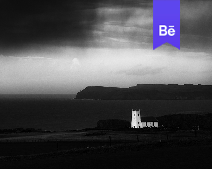 Irelandscape №3