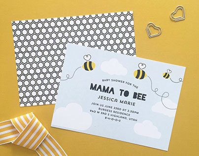 BFA Wedding Invitations