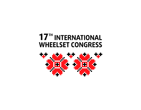 Стиль 17-th International Wheelset Congress