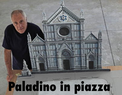 documentary Paladino in piazza