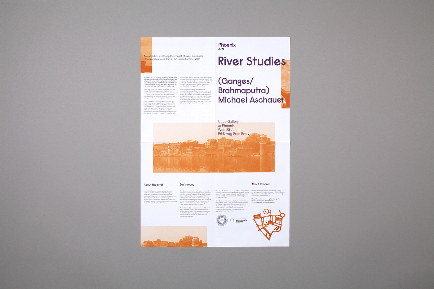 River Studies