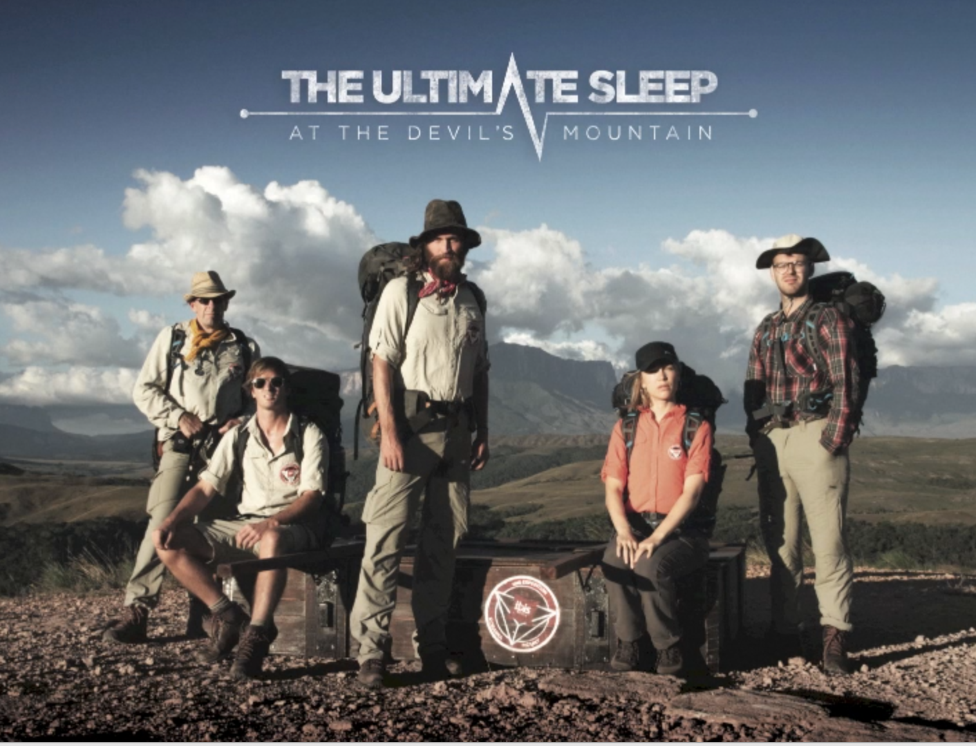 Ibis Expedition : Ultimate Sleep At the Devil's Moutain