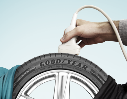 Goodyear Safety Campaign