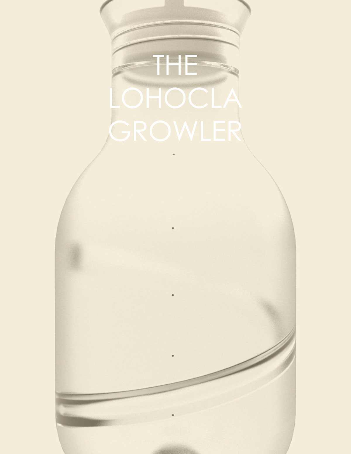 Lohocla Growler - Phase One