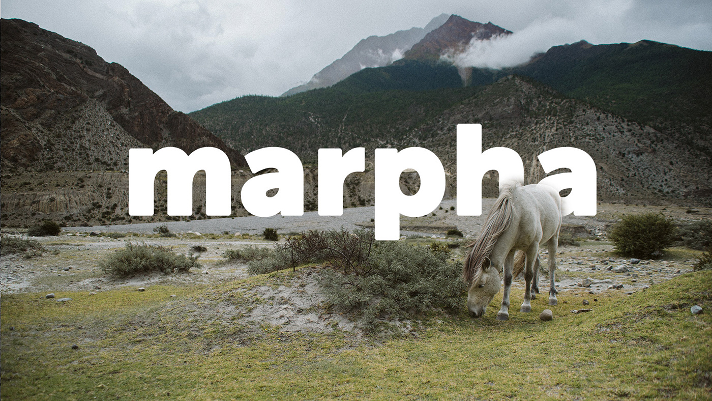 Marpha - a travelography