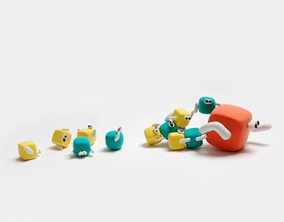 Orange ™ Advertising Campaign