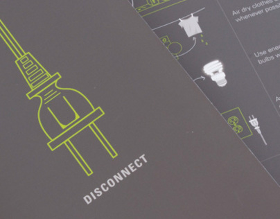 Disconnect Brochure
