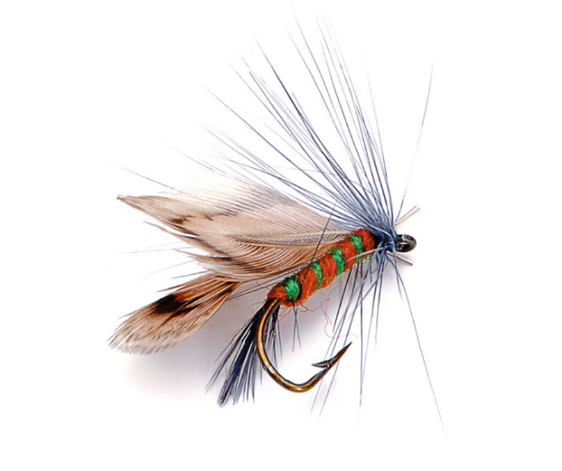 Fish Hawk Fly Fishing Shop