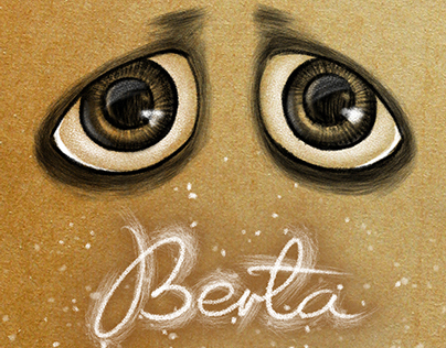 BERTA animated short