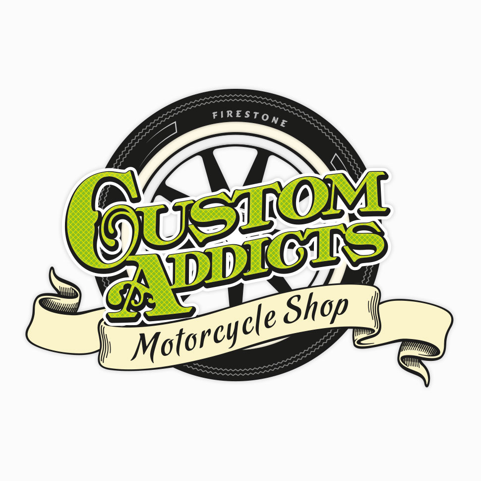 Custom Addicts