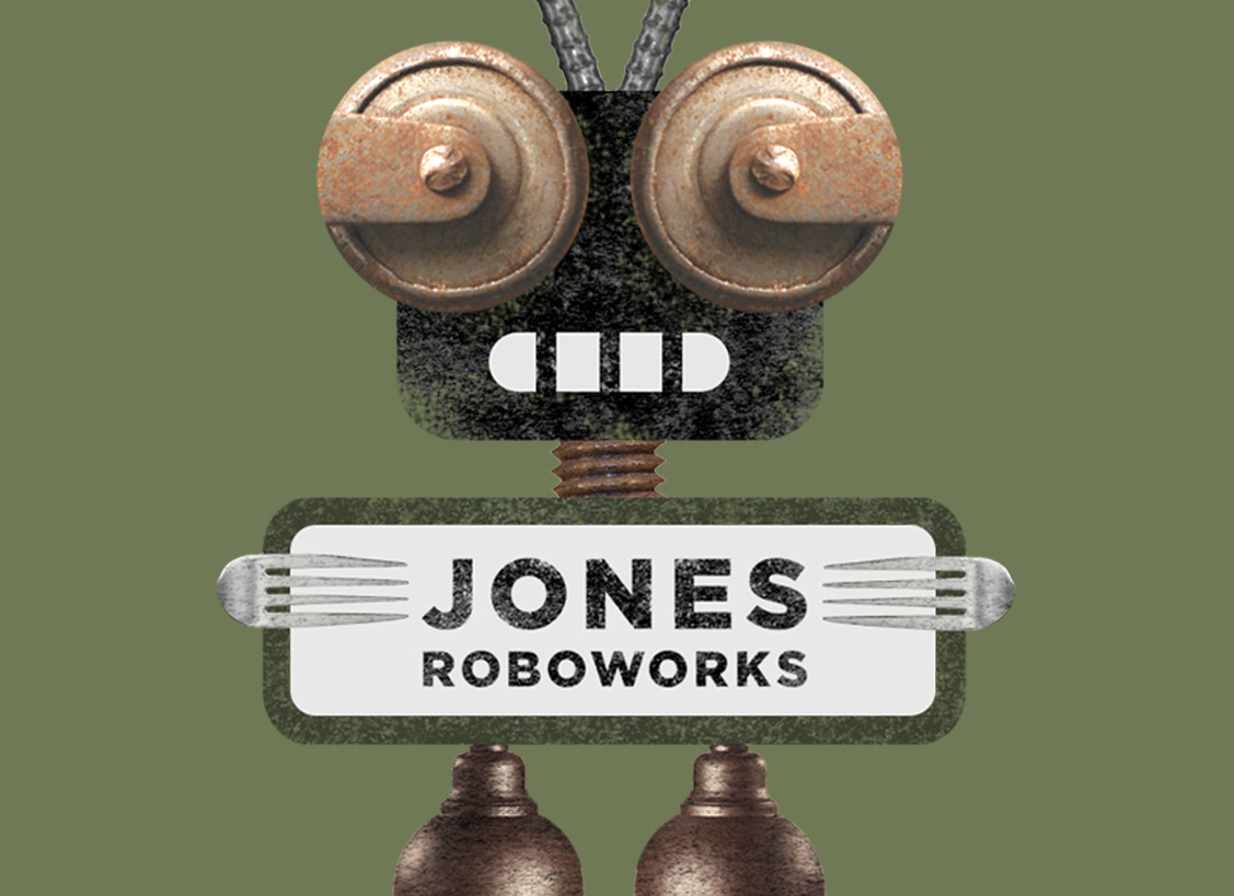Jones RoboWorks
